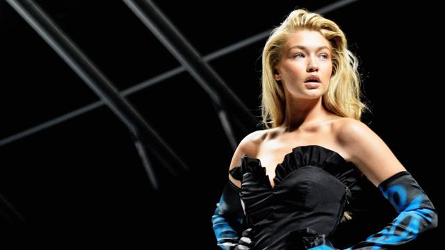 Gigi Hadid on Life After the Runway: 'It's Not Just OK Anymore to Model Until You're 25'