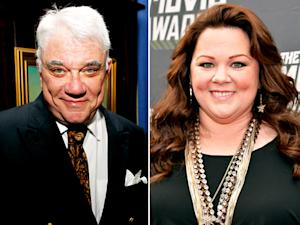 "Rex Reed Refuses to Apologize for Melissa McCarthy Comments: ""I Stand By All of My Original Remarks"""