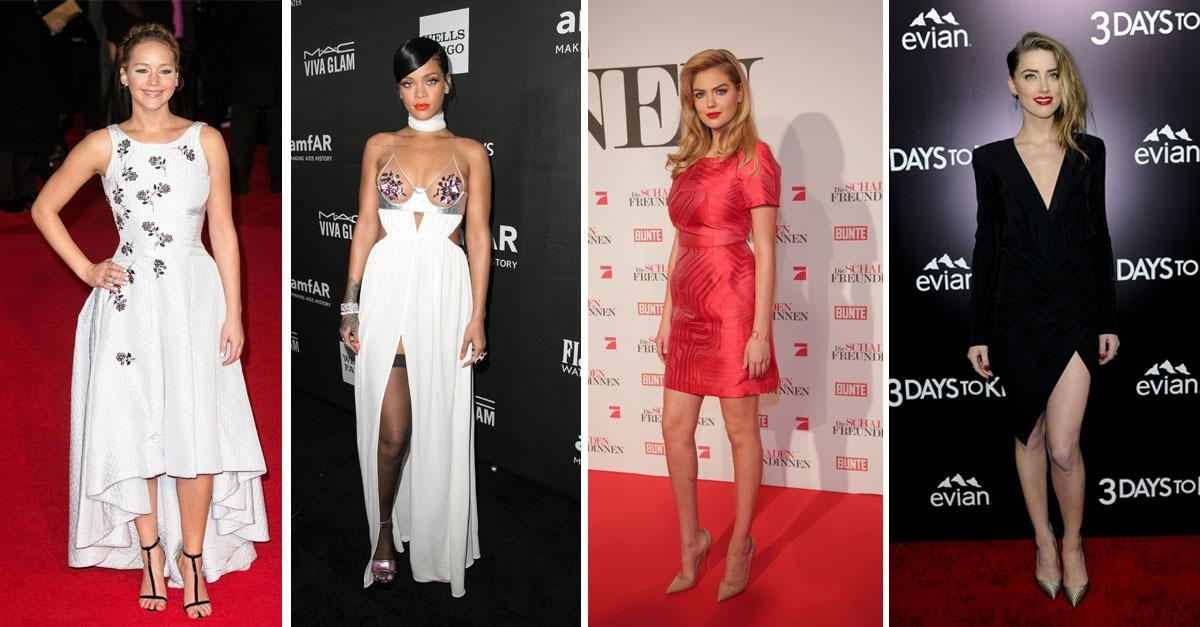 The 20 Most Controversial Celebrities of 2014