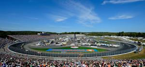 Weekend Preview: New Hampshire crucial to Chase in many ways
