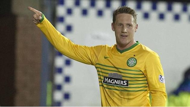 Scottish Premiership - Commons treble downs Kilmarnock