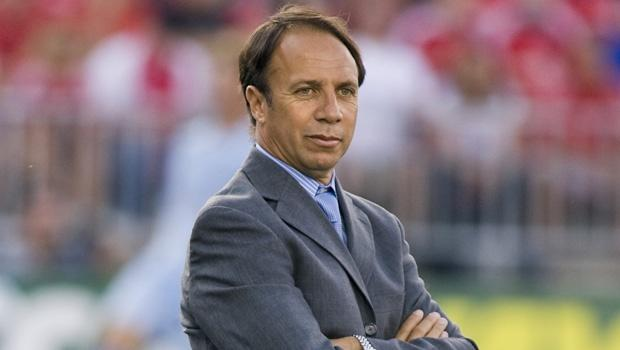 "FC Dallas technical director Fernando Clavijo waits on US internationals: ""More players are coming"""