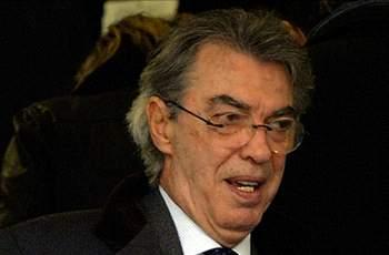 Moratti: Inter deluded and angry over poor form