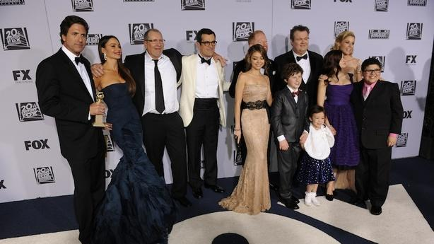 'Modern Family' Kids Want More Money