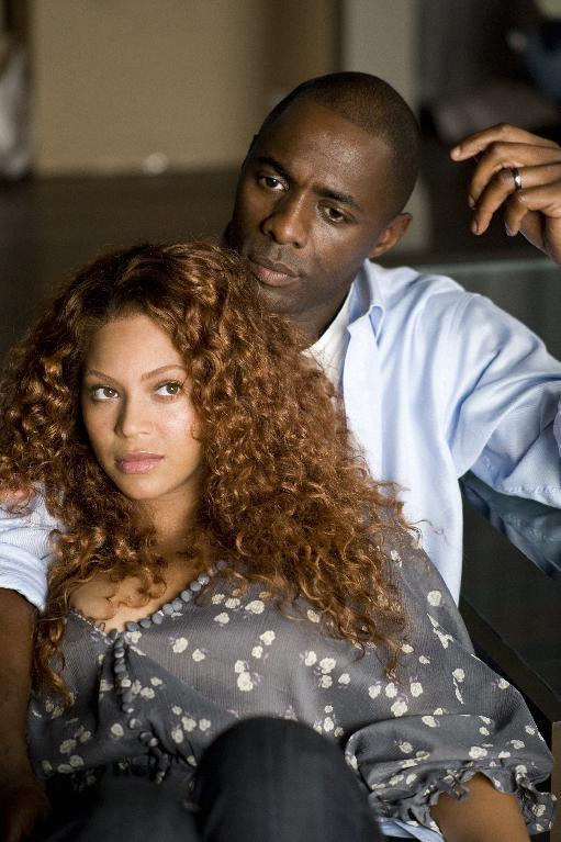 "FILE - In this publicity file photo released by Screen Gems, Beyonce Knowles and  Idris Elba are shown in a scene from from the film, ""Obsessed."" (AP Photo/Screen Gems/Sony Pictures, Suzanne Tenner, File) ** NO SALES **"