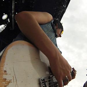 GoPro takes the stage at Country Thunder