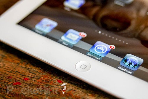 New iPad to launch alongside iPad mini. Apple, Tablets, iPad, iPad mini, 4G 0