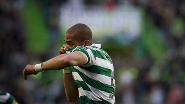 Oguchi Onyewu left Sporting Lisbon in the summer (Imago)