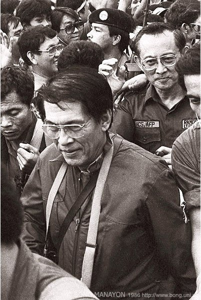 recommendation about edsa revolution 1 Why the imagined 1986 edsa revolution also constitutes a departure or break from the marcos/communist 1) craig reynold's masterly study of thai radical discourse [1987j provided some basic insights for this de la costa's emphatic statement, it is thus that we must interpret, in reference to the 1896 revolution.