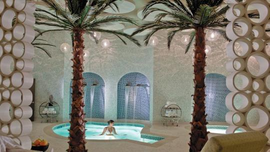 Party Like Elvis! Riviera Palm Springs Is Renting Entire Hotel for $1 Million