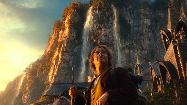 INTERVIEW: 'Hobbit' Screenwriter Philippa Boyens Won't Read 'The Silmarillion' Again Because It Will 'Break My Heart'