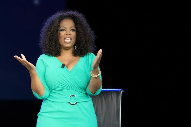 Oprah's OWN Shuttering Chicago Harpo Studios; 200 Employees to Be Impacted