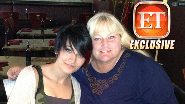 Exclusive: Paris Jackson Suicide Attempt Confirmed