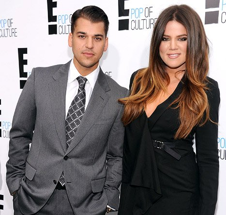 "Rob Kardashian Gets Support From Khloe Kardashian on Weight Loss Challenge: ""I Believe in You"""