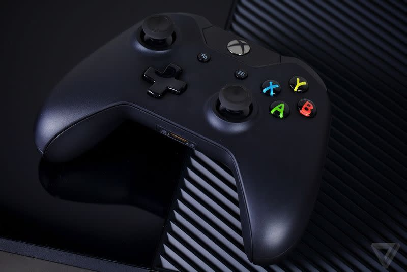 Soon, you'll be able to remap the buttons on your Xbox One controller