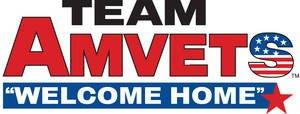 """Team AMVETS(TM) Welcome Home Program"" Celebrates 1st Anniversary/500th Delivery of Furniture & Household Goods to Veterans in Need"