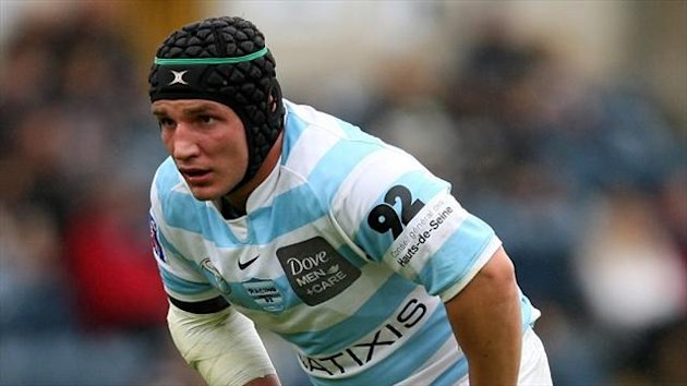 Italy hooker Carlo Festuccia has joined Wasps