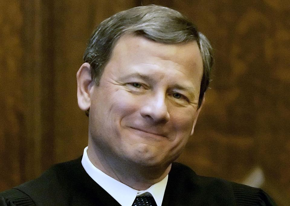 More nuanced view of Roberts after health care law