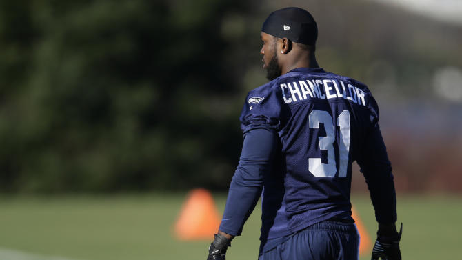 Chancellor adjusts to remain Seattle's enforcer
