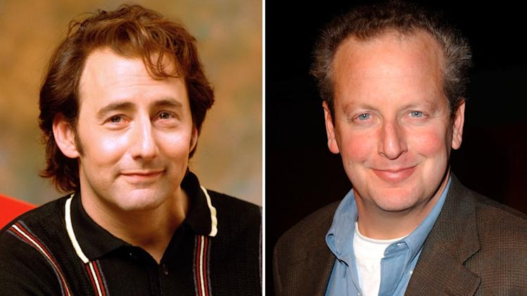 Arye Gross served as the narrator in the pilot. When Daniel Stern was hired for the role for the series, he revoiced the pilot episode which is what is now seen in reruns.