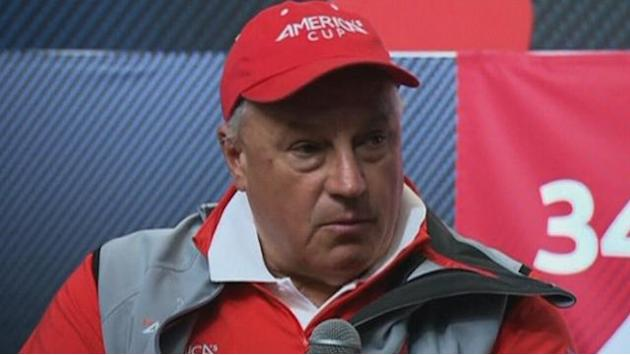 Sailing - America's Cup opens with Luna Rossa sitting out
