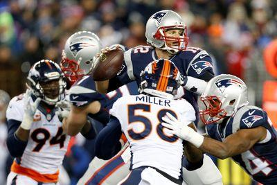 Fantasy football advice, Week 12: Who to start/sit for Patriots vs. Broncos on Sunday night