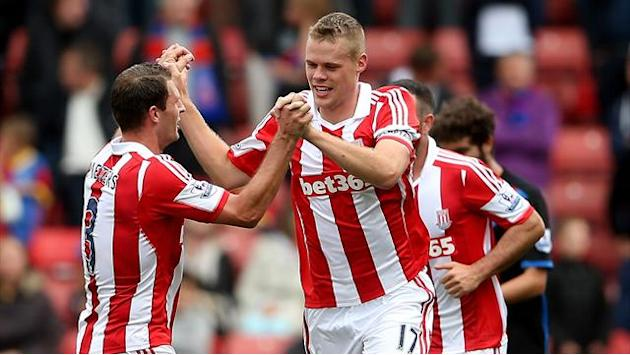 Premier League - Stoke v West Bromwich Albion: LIVE