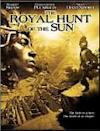 Poster of The Royal Hunt of the Sun