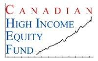 Canadian High Income Equity Fund Announces Distributions