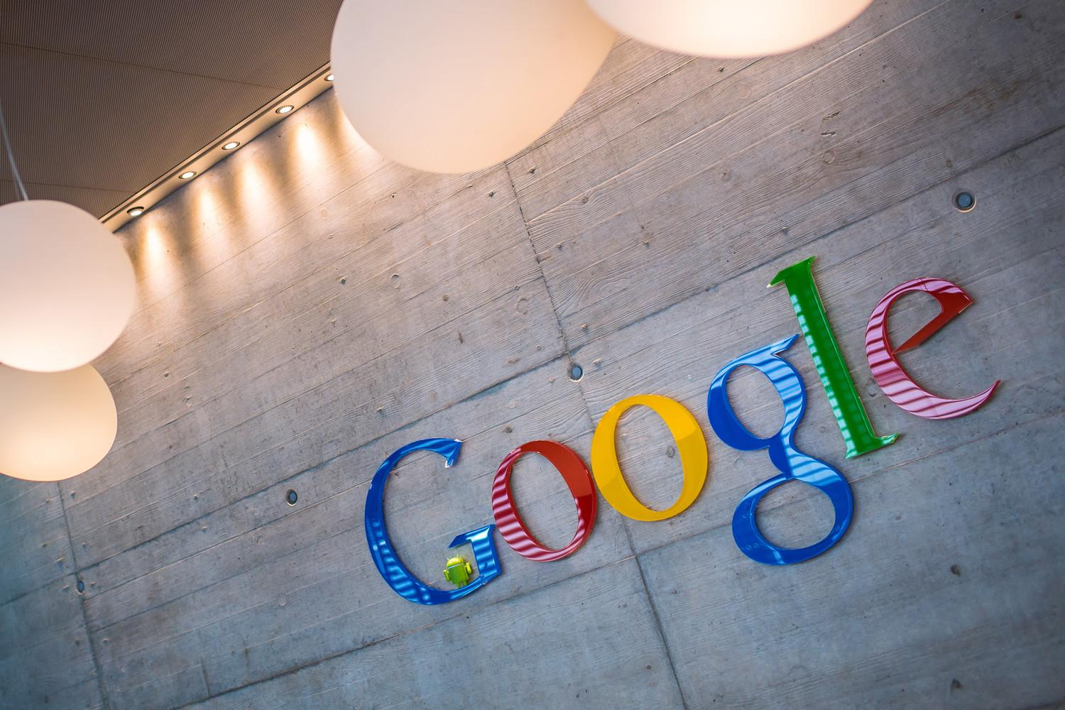 Ads for Google products lord over most of its search results, study finds