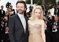 Rachel McAdams and Michael Sheen arrive at the &#39;Sleeping Beauty&#39; premiere during the 64th Annual Cannes Film Festival at the Palais des Festivals on May 12, 2011 in Cannes, France -- Getty Images