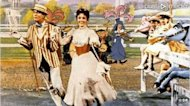 La comdie musicale Mary Poppins ne viendra pas a Paris