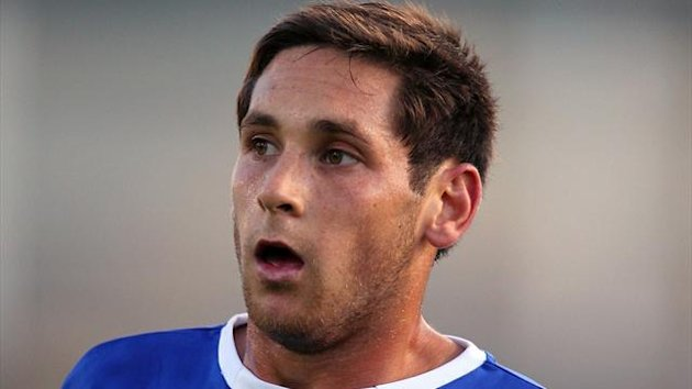 2012 Oldham Dean Furman