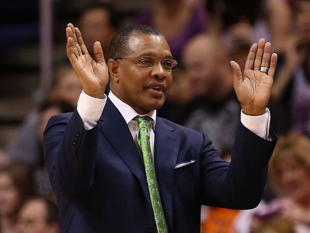Alvin Gentry and the Phoenix Suns have decided to part ways, which sort of makes sense | Ball ...