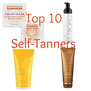 See 3 more best sun-kissed self-tanners on Babble!