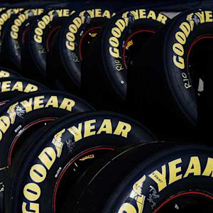 The Drive for Superior Performance presented by Goodyear: Tire Development