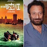 Shekhar Kapur Deeply Moved By Ram Gopal Verma&#39;s &#39;The Attacks Of 26/11&#39;