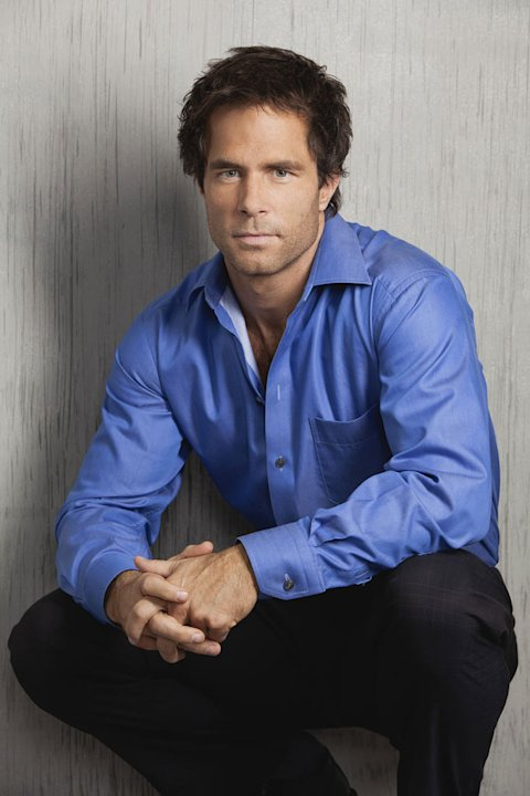 "Shawn Christian stars as Daniel on ""Days of Our Lives."""