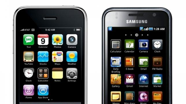 Apple and Samsung drop numerous patent claims, settlement talks continue