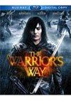 The Warrior's Way Box Art