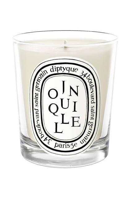 The Luxurious Candle