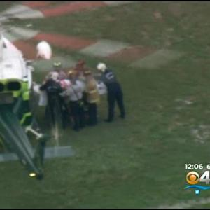 Teens Injured In Shooting At Carol City High