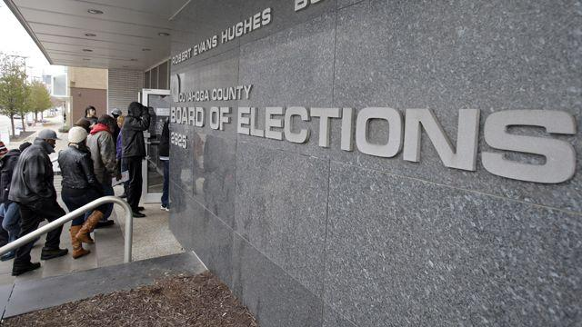 What's the key to winning Cuyahoga County, Ohio?