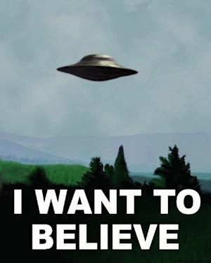 Mermaids, Zombies, UFOs: The U.S. Government Denies Everything