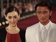 "Nicholas Tse: ""The nude photos did not cause the divorce"""