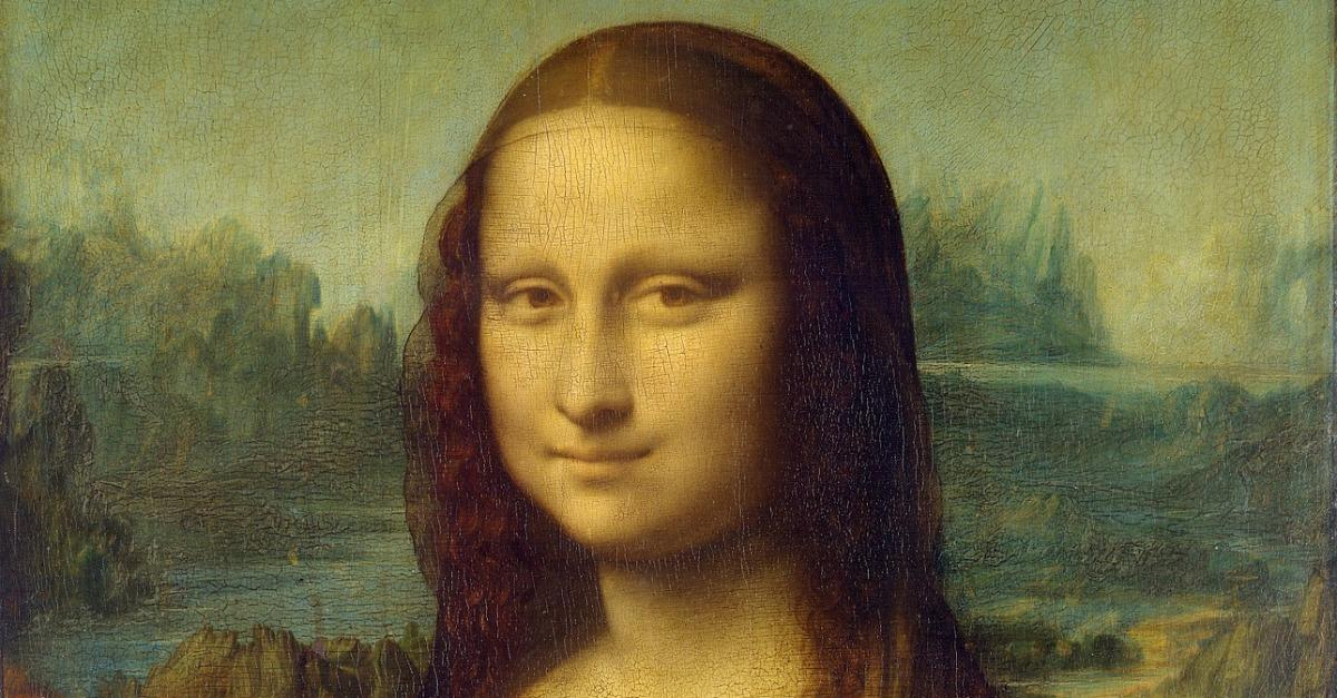 Da Vinci's Trillion-Dollar Secret