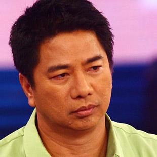Willie Revillame (Photo by Jerome Ascano /NPPA Images)