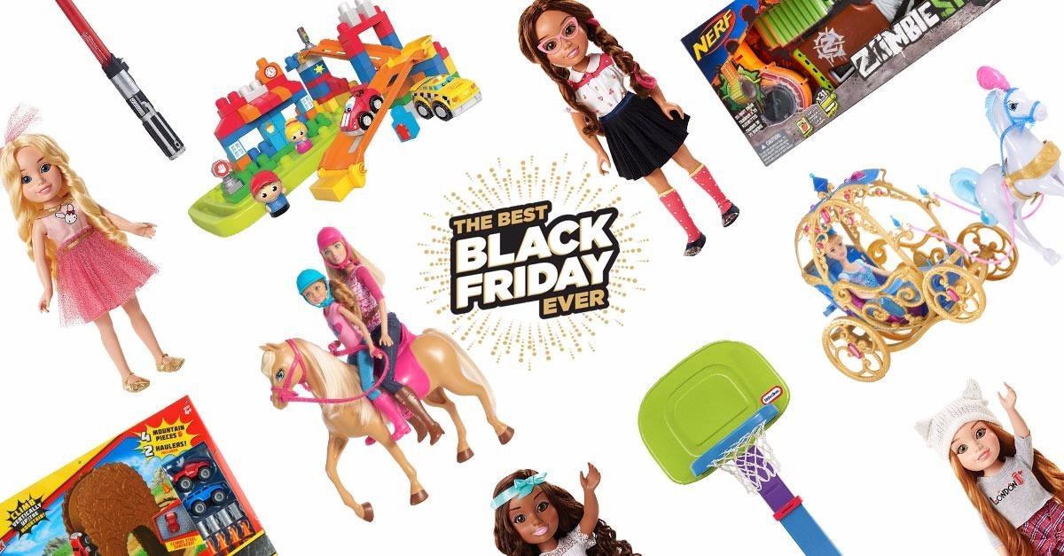 Shop 500+ Kohl's Black Friday Deals