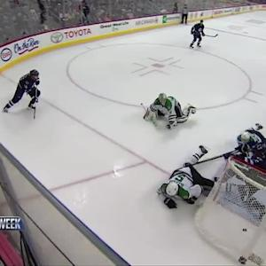 NHL - Top 10 Plays Canadian Players 12/20/2013
