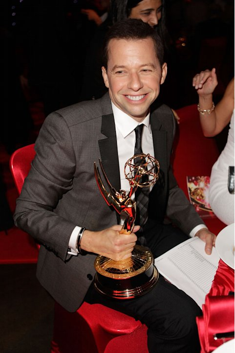 64th Primetime Emmy Awards - Governors Ball